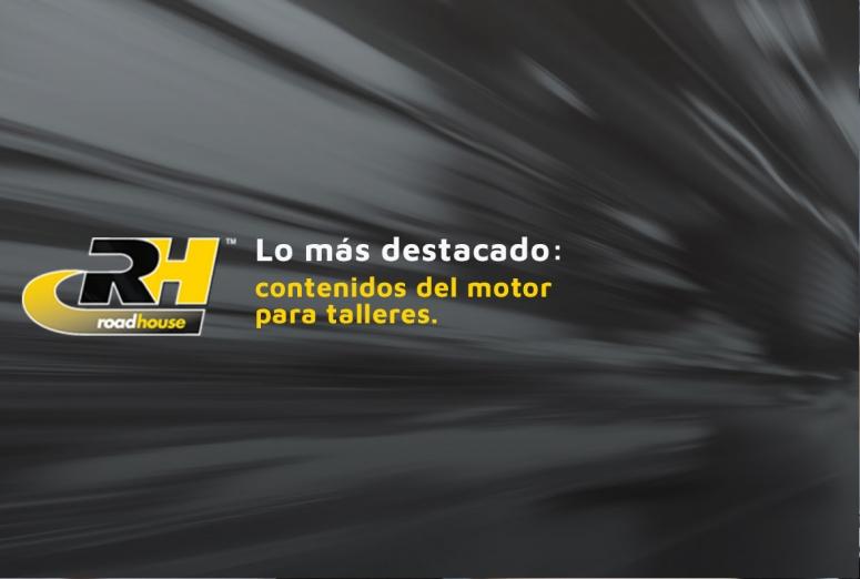 Esta es nuestra selección de artículos relacionados con el motor, el taller y la seguridad vial