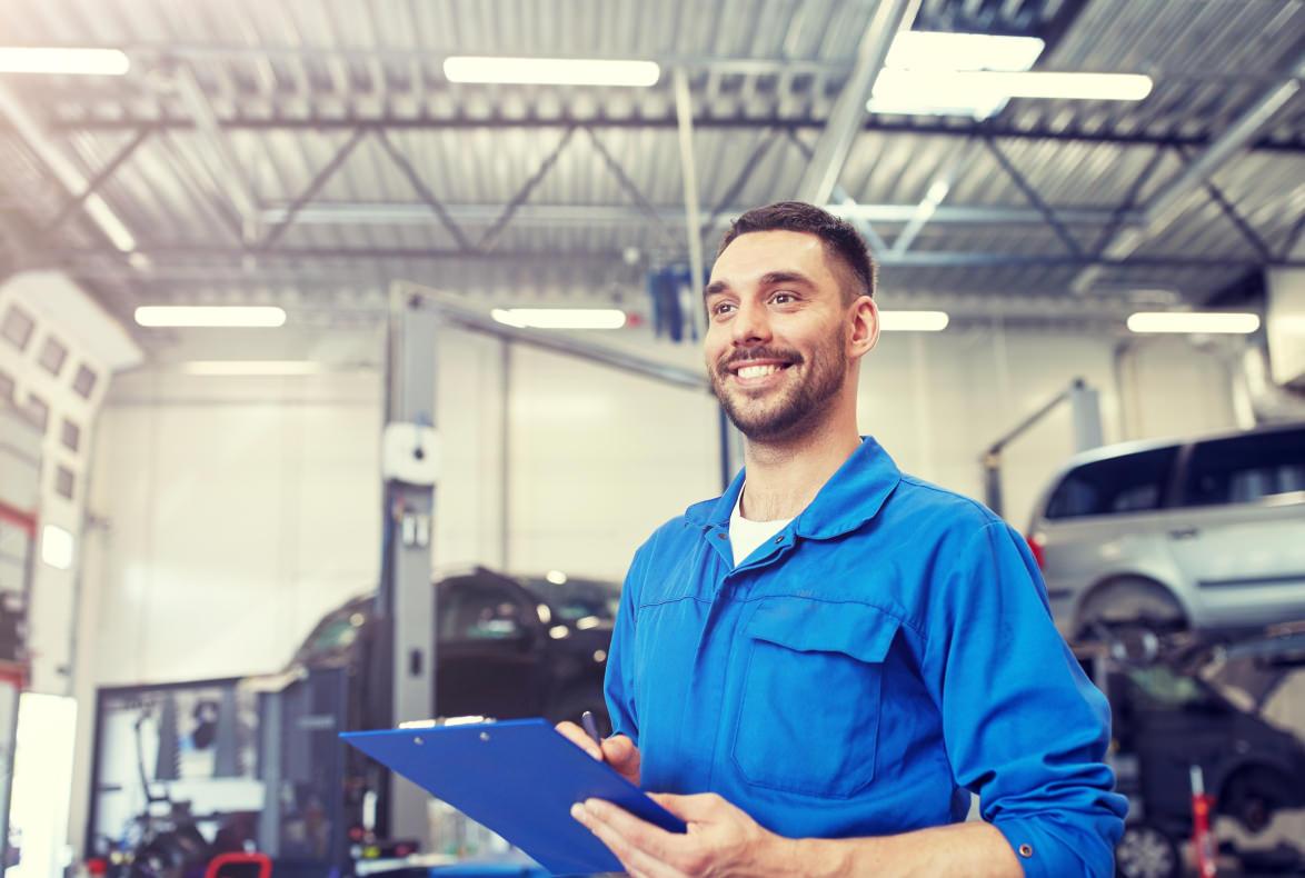 Cómo elegir el seguro que el taller de reparación necesita contratar