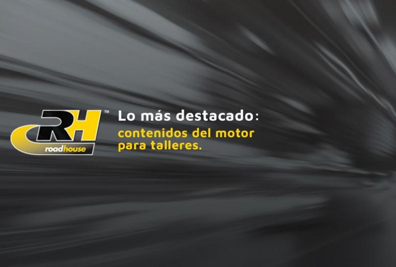 Recopilación de las mejores informaciones sobre el mundo del taller, el motor y la seguridad vial