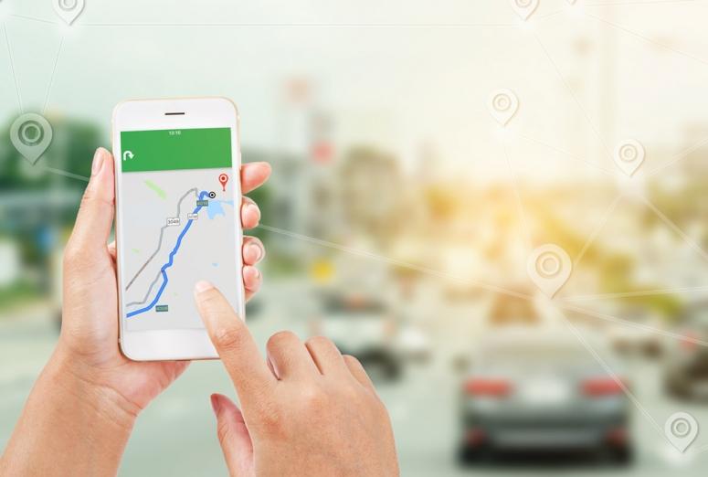 La geolocalización es una herramienta básica de marketing digital para atraer clientes al taller