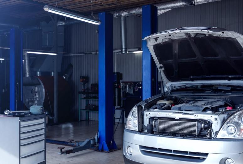 ¿Cuáles son las principales infracciones por las que un taller puede recibir una multa?