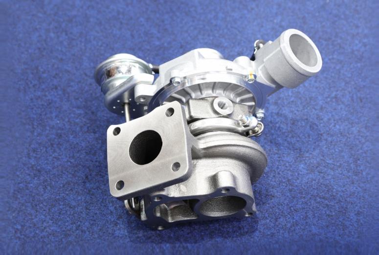 ¿Qué averías pueden provocar objetos extraños en el turbo?