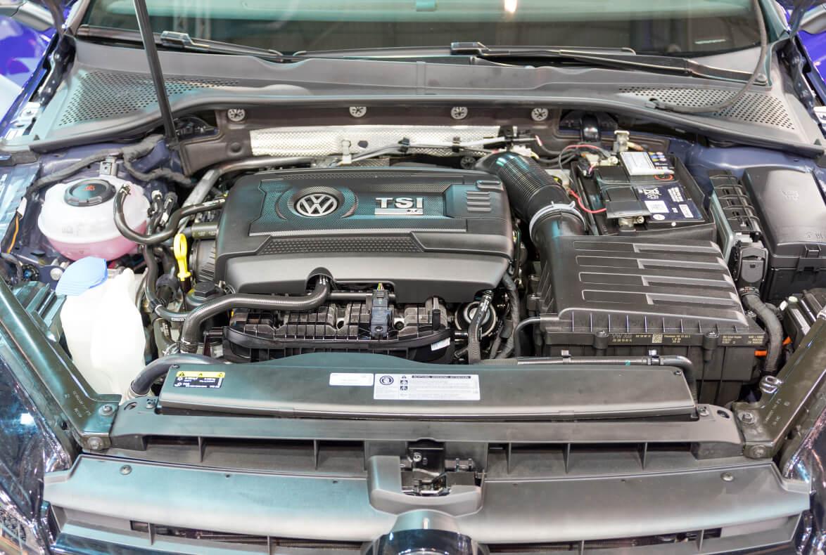 Cuáles son las características y el mantenimiento de los motores GDI