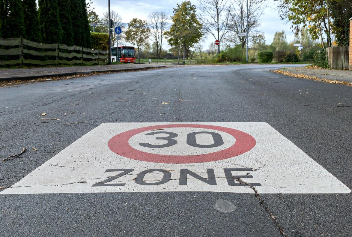 Cómo influirán al taller los nuevos límites de velocidad en vías urbanas