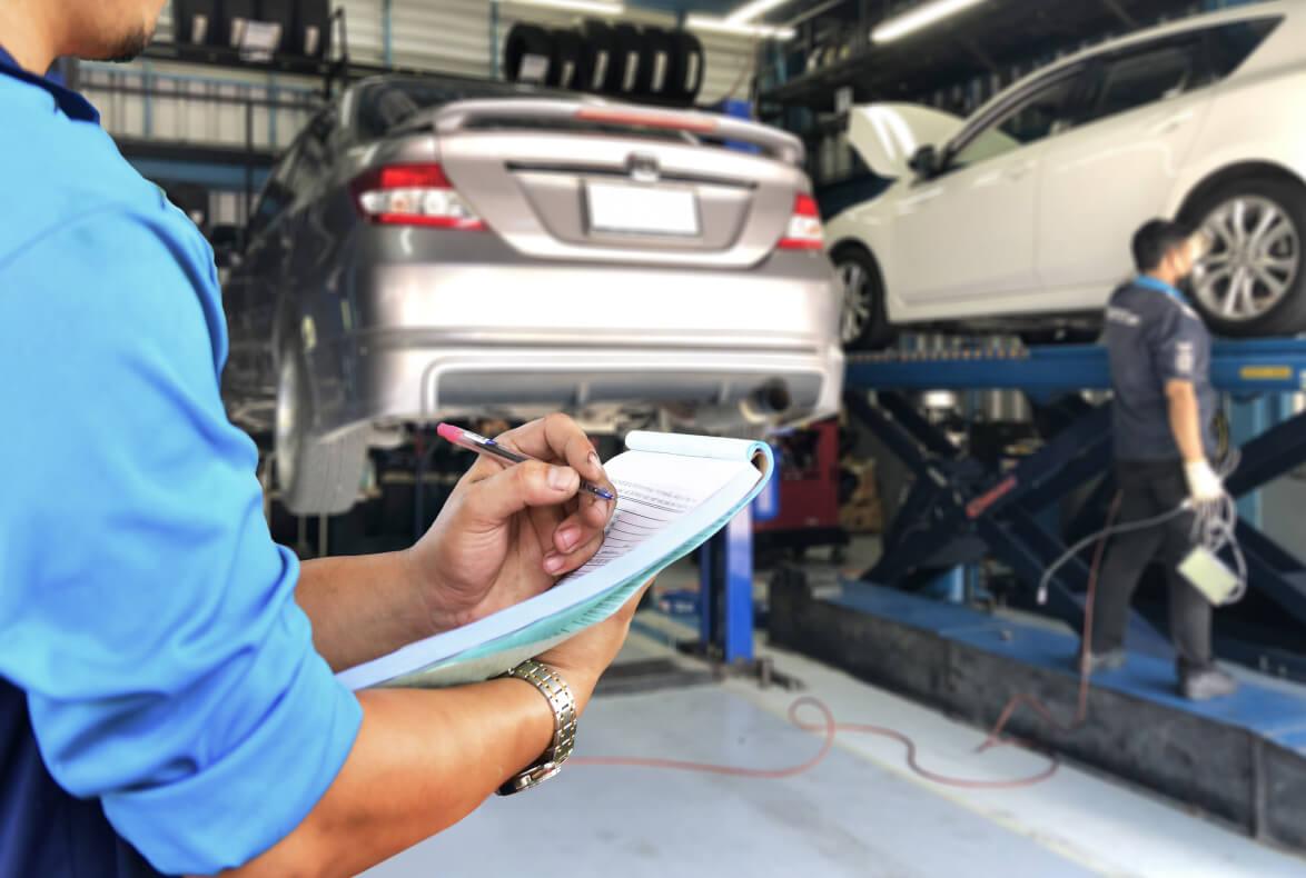 Cómo calcular el precio por hora y el presupuesto de una reparación