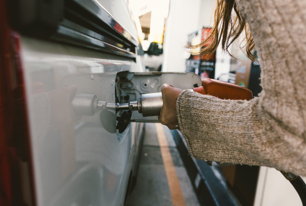 Requisitos para realizar en el taller transformación de vehículos a gas