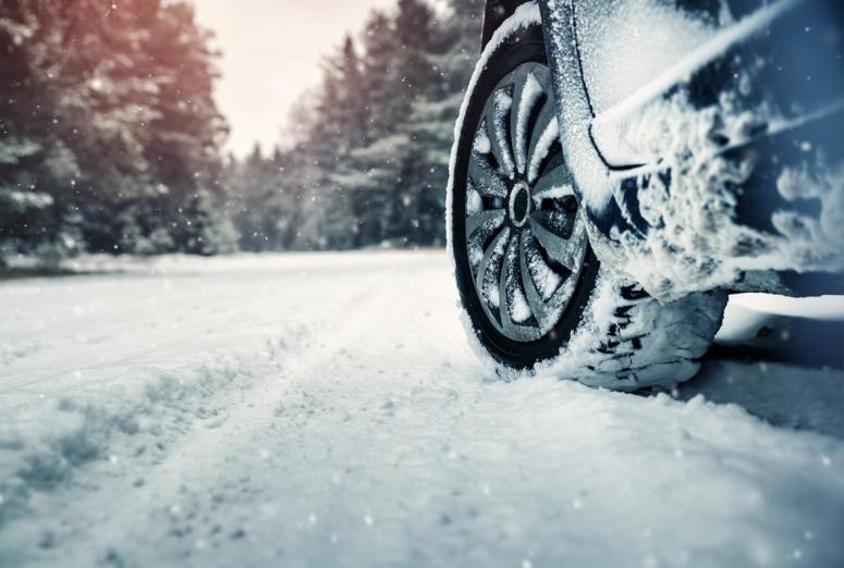 Llega el frío: componentes clave del vehículo que hay que comprobar