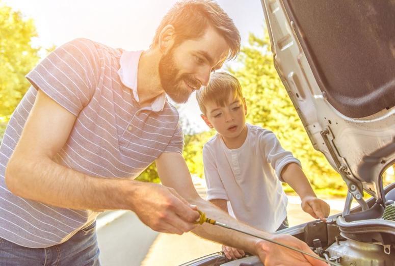 Conciliación: cómo compaginar la vida familiar y el trabajo en el taller