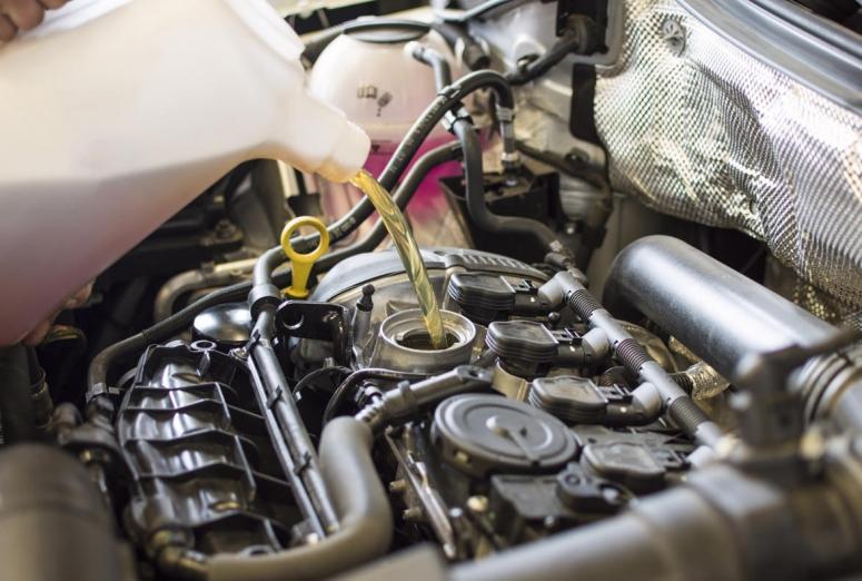 Consejos para sustituir el aceite en las cajas de cambios automáticas