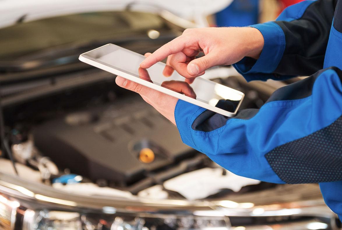 ¿En qué grado están digitalizados actualmente los talleres en España?
