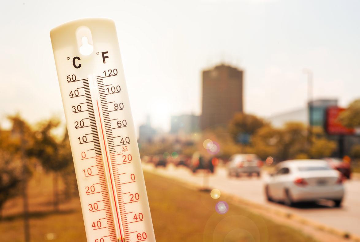 ¿Qué elementos del coche se ven más afectados con la llegada del calor?