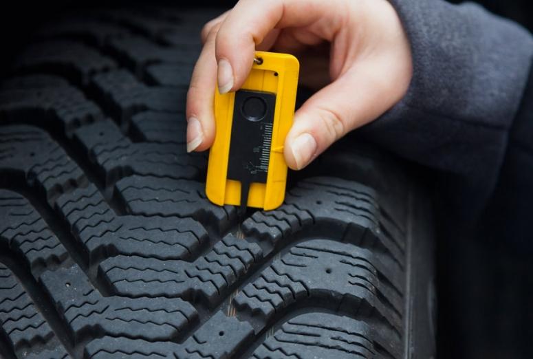 Tres elementos para garantizar la seguridad de la conducción en invierno