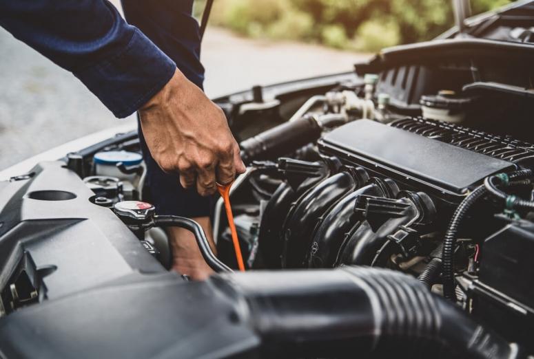 Consejos para evitar riesgos por exposición a sustancias de motores diésel