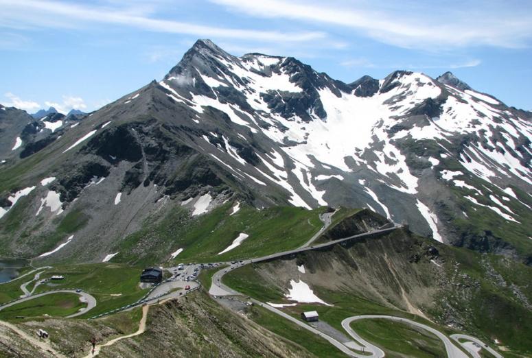 Exigentes pruebas alpinas para nuestros materiales de fricción