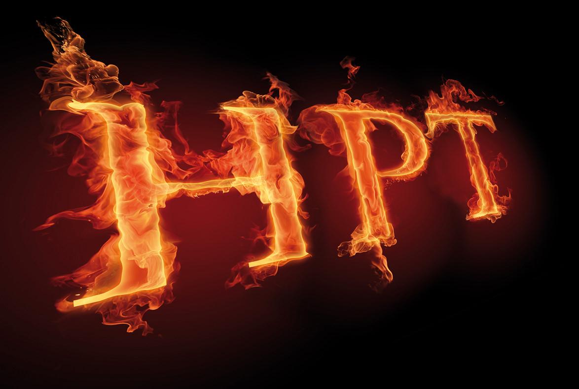 El secreto de las pastillas de freno de Road House se llama HTP