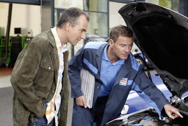 La mayor cantidad de revisiones de vehículos se realizan a los 120.000 km