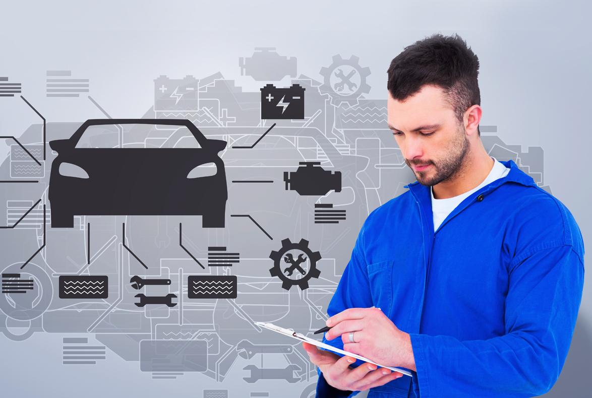 Talleres de reparación ante el coche eléctrico: de mecánicos a cirujanos