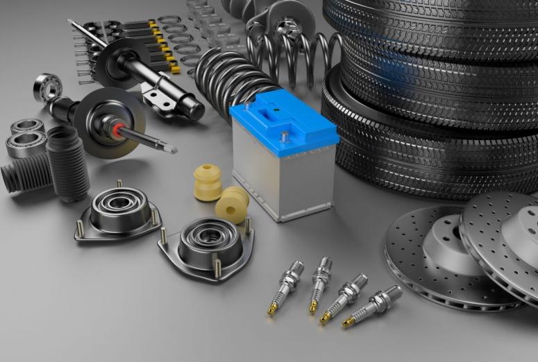 ¿Cada cuánto hay que sustituir los principales componentes del vehículo?