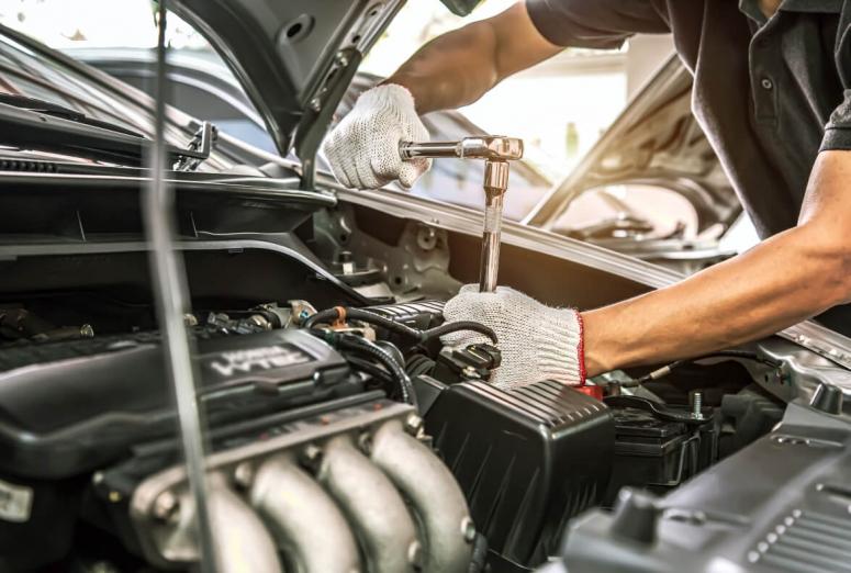 ¿Cuáles fueron los coches más reparados en los talleres españoles en 2020?