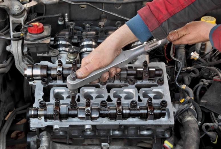 Consejos para sustituir el taqué hidráulico del motor