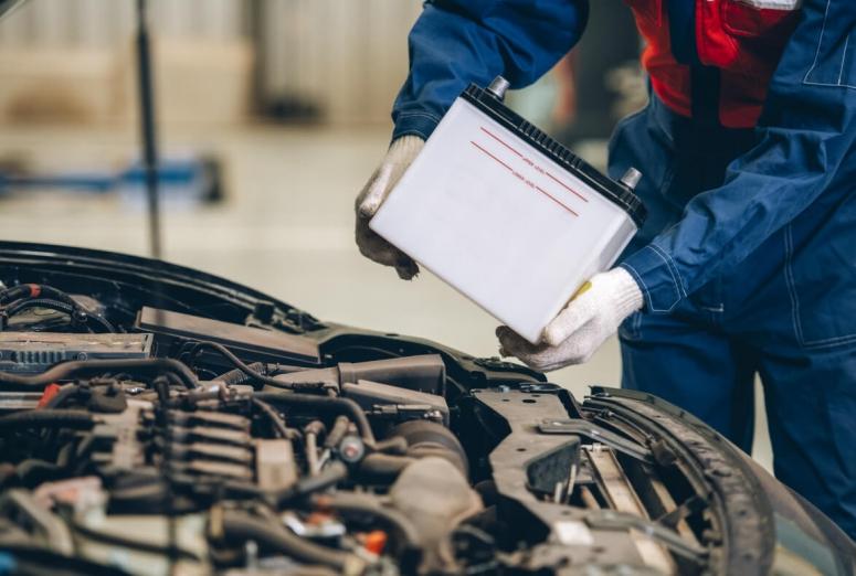 Qué son y en qué se diferencian los tipos de baterías SLI, EFB y AGM