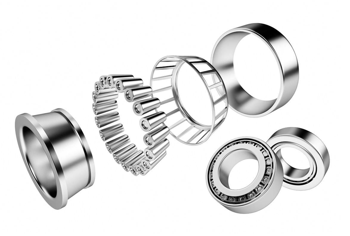Rodamientos de rueda: un elemento básico y cada vez más sofisticado