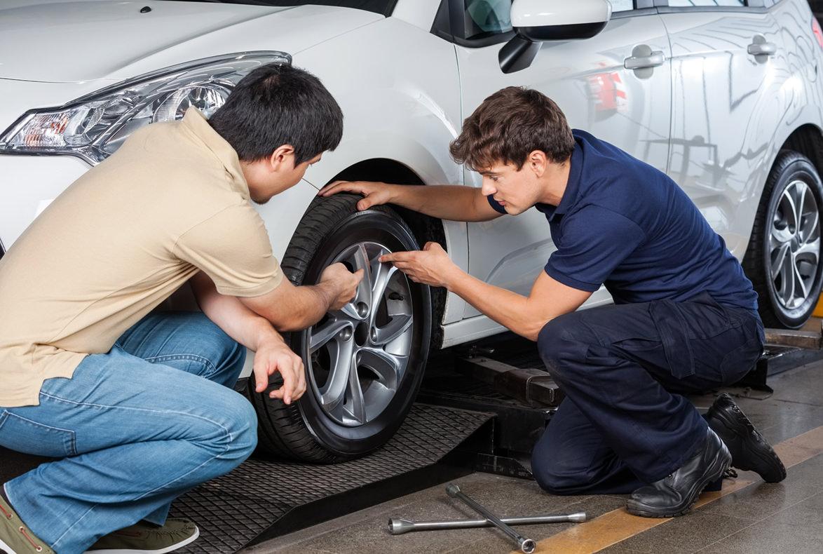 Los talleres españoles aceptan reparar casi todos los coches que reciben