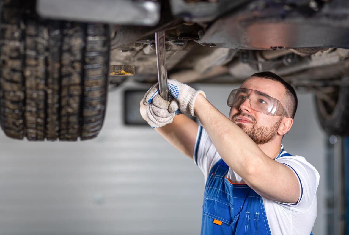 Cuáles son los trabajos que más subcontratan los talleres de reparación