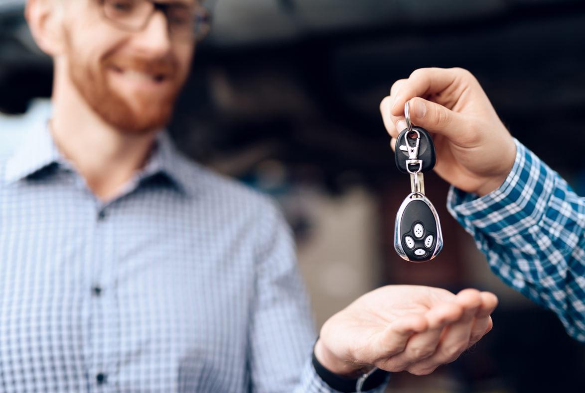 Veinte días, plazo máximo de entrega de un coche en garantía por el taller